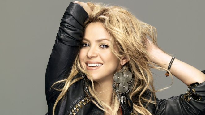 shakira-wallpapers