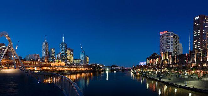Turismo-en-Melbourne