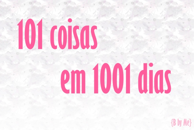 101 coisas