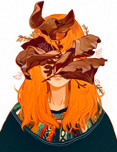 Foto: Sachin Teng Illustration | Pinterest