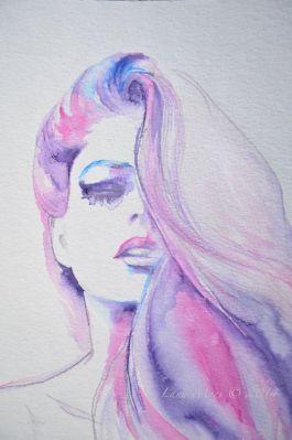 Lana art